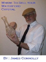 Master Crystal Craftsman - James Connolly