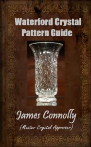Waterford Crystal Pattern Sketch Guide