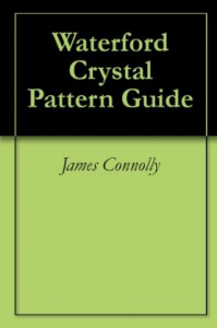 Waterford Crystal Pattern Guide